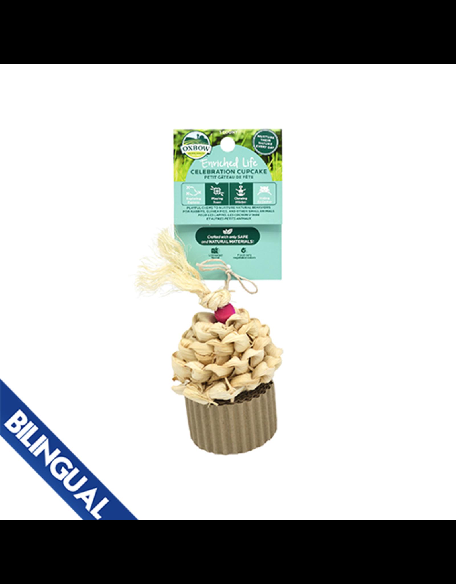Oxbow Oxbow / Enriched Life / Celebration Cupcake