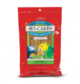 Lafebers Lafebers Avi-Cakes for Parrots 12 oz