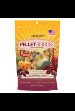 Lafebers Lafebers Pellet Berries Cockatiels 10 oz