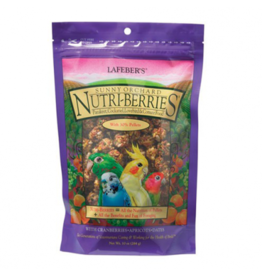 Lafebers LAFEBER Nutriberries Orchard - Cockatiel 10oz