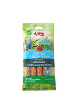 LW - Living World Living World Budgie Sticks