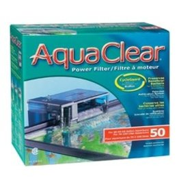 AQ - Aquaclear AquaClear 50 Power Filter-V