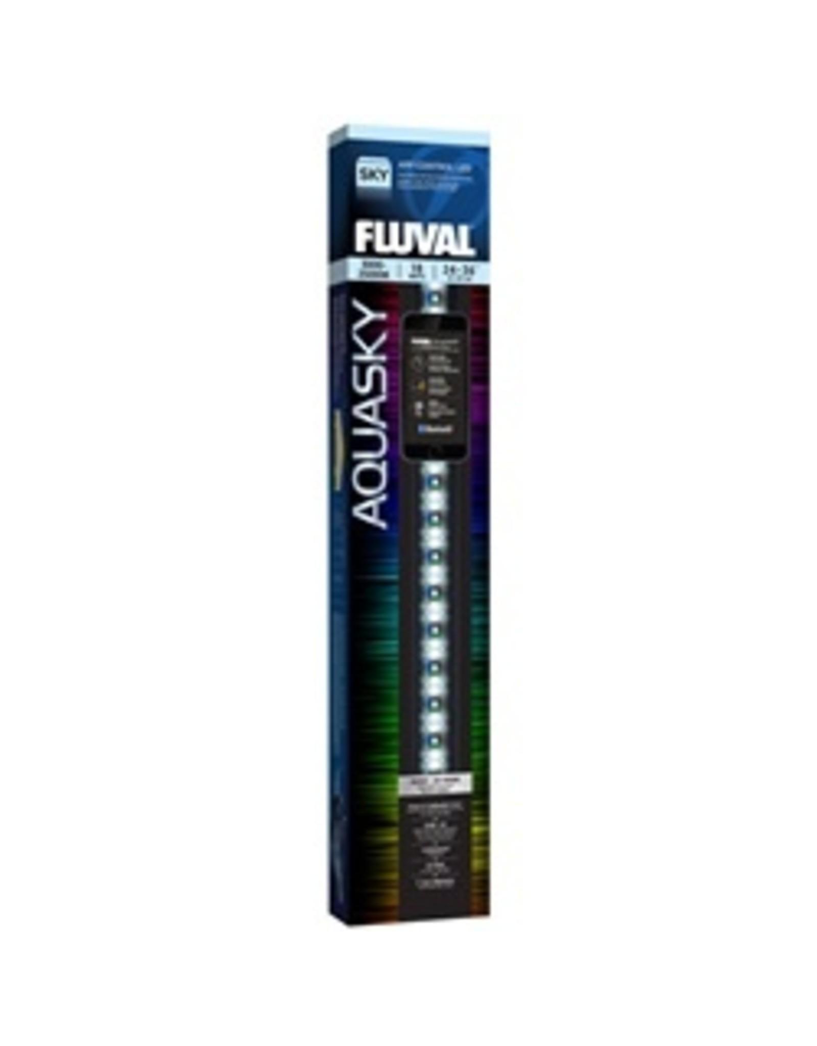 """FL - Fluval Fluval Aquasky LED 24-36"""" - PP"""
