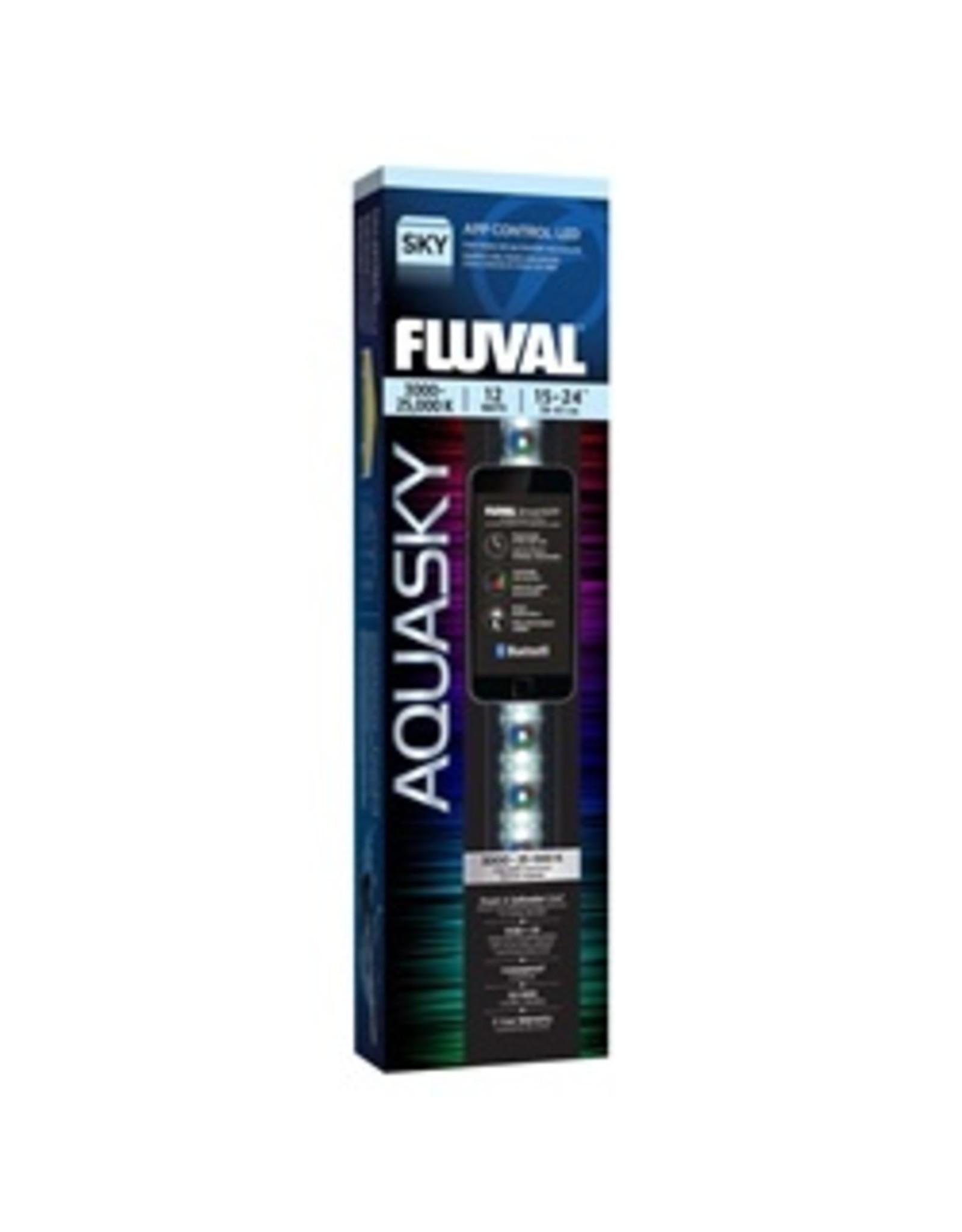 """FL - Fluval Fluval Aquasky LED 15-24"""" - PP"""