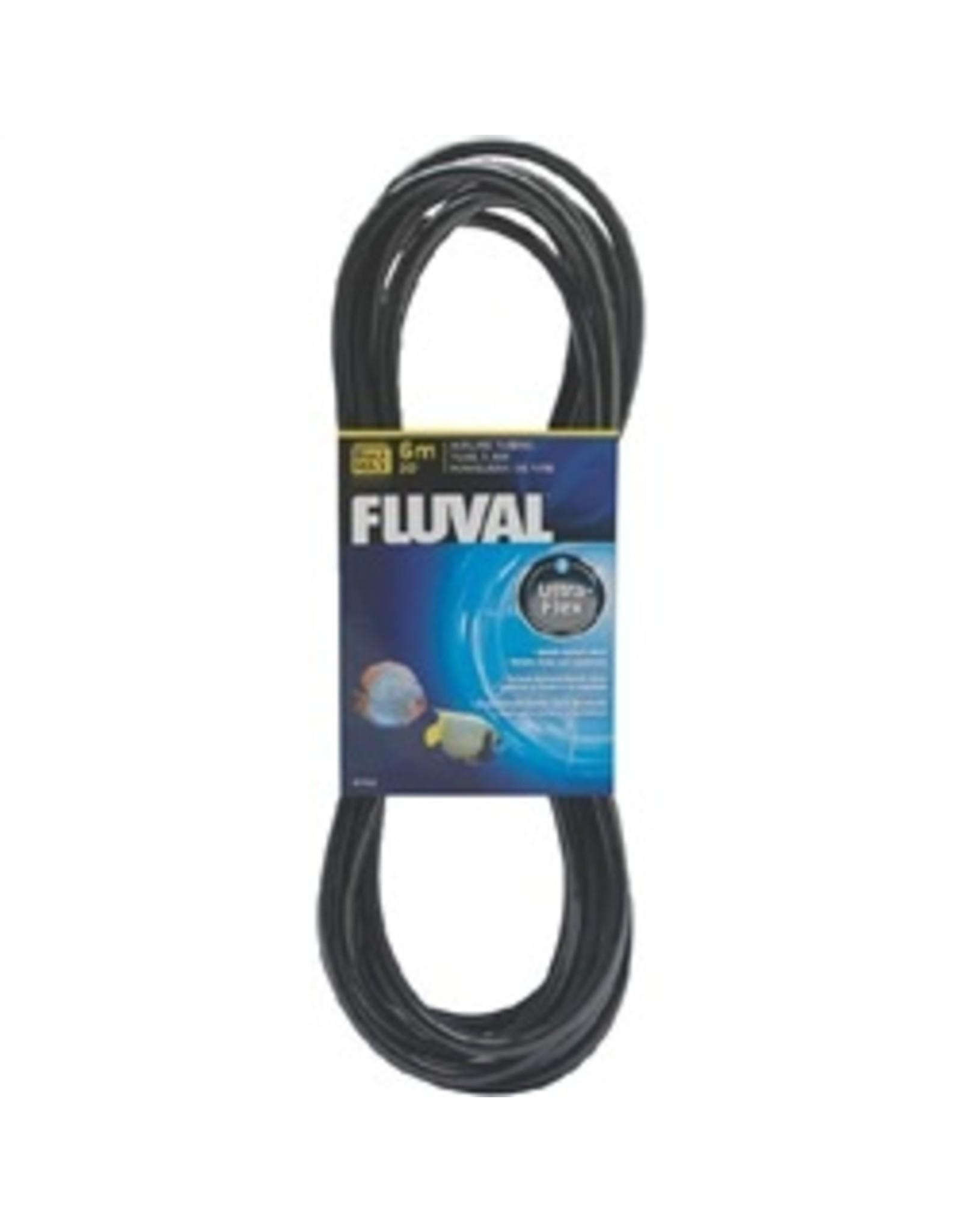 FL - Fluval FLUVAL AIRLINE TUBING 6M BLK