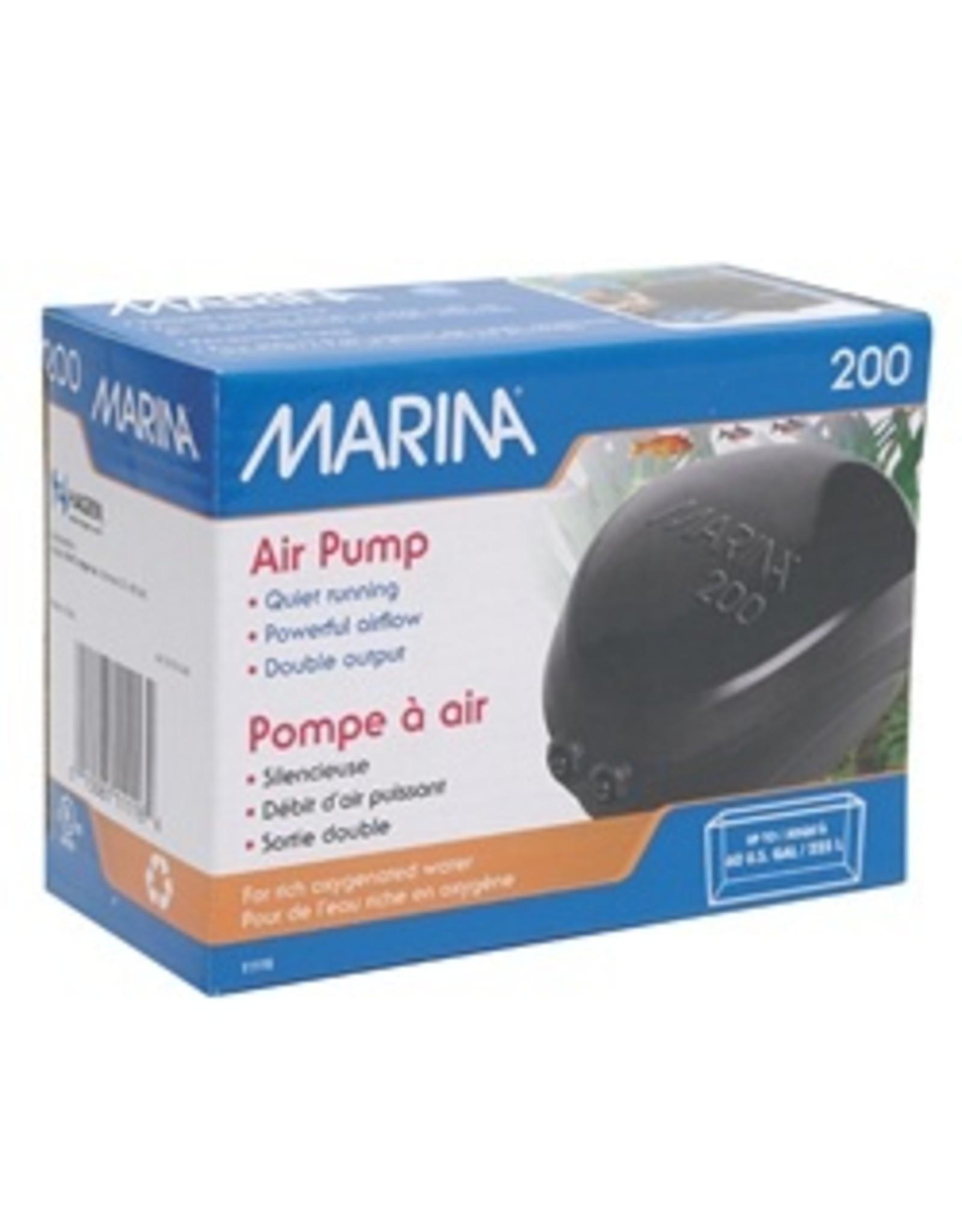 MA - Marina Marina 200 Air Pump