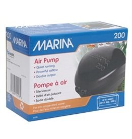 MA - Marina Marina 200 Air Pump