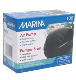 MA - Marina Marina Air Pump 100