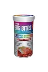 FL - Fluval Fluval Bug Bites Colour Enhancing Flake 90g