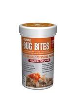 FL - Fluval Fluval Bug Bites Goldfish Flakes 45g