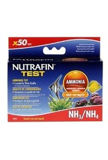 NF - Nutrafin Ammonia 50 Tests
