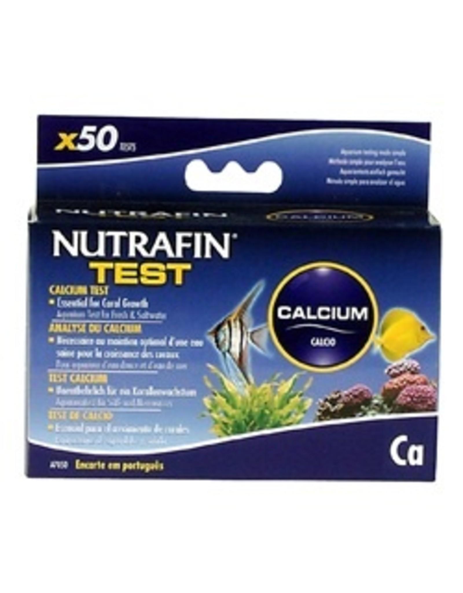 FL - Fluval FL Calcium Aquarium Test