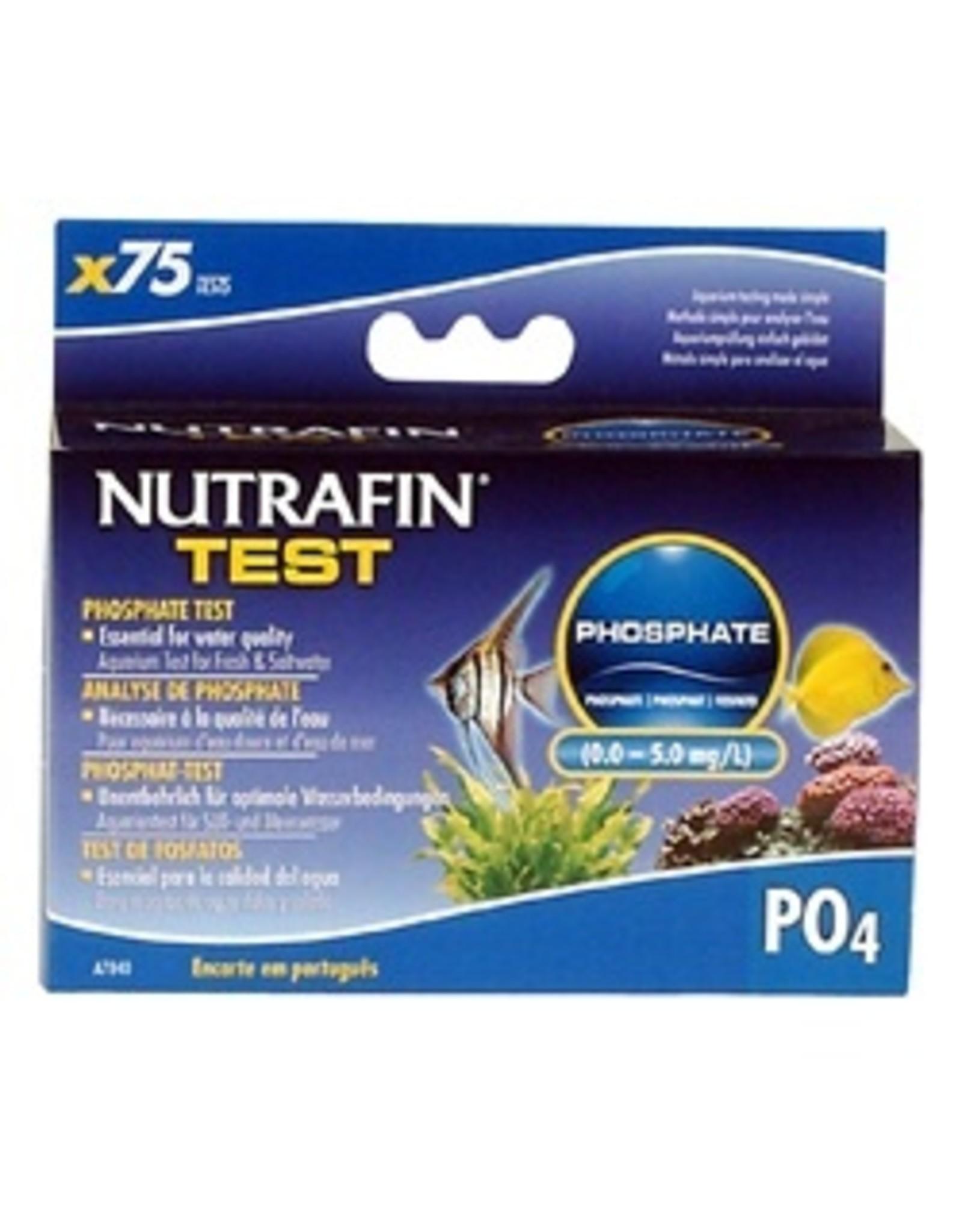 NF - Nutrafin Phosphate 75 Tests