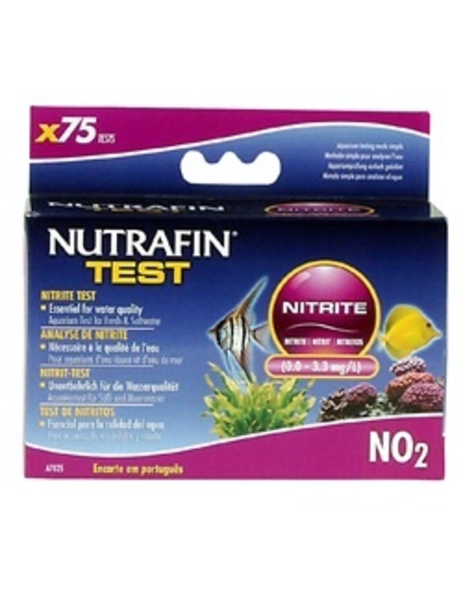 NF - Nutrafin Nitrite 75 Tests