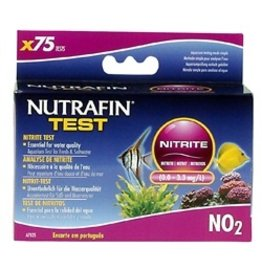 NF - Nutrafin Nitrite 75 Tests