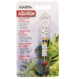 MA - Marina Marina Floating Thermometer Lrg. C & F