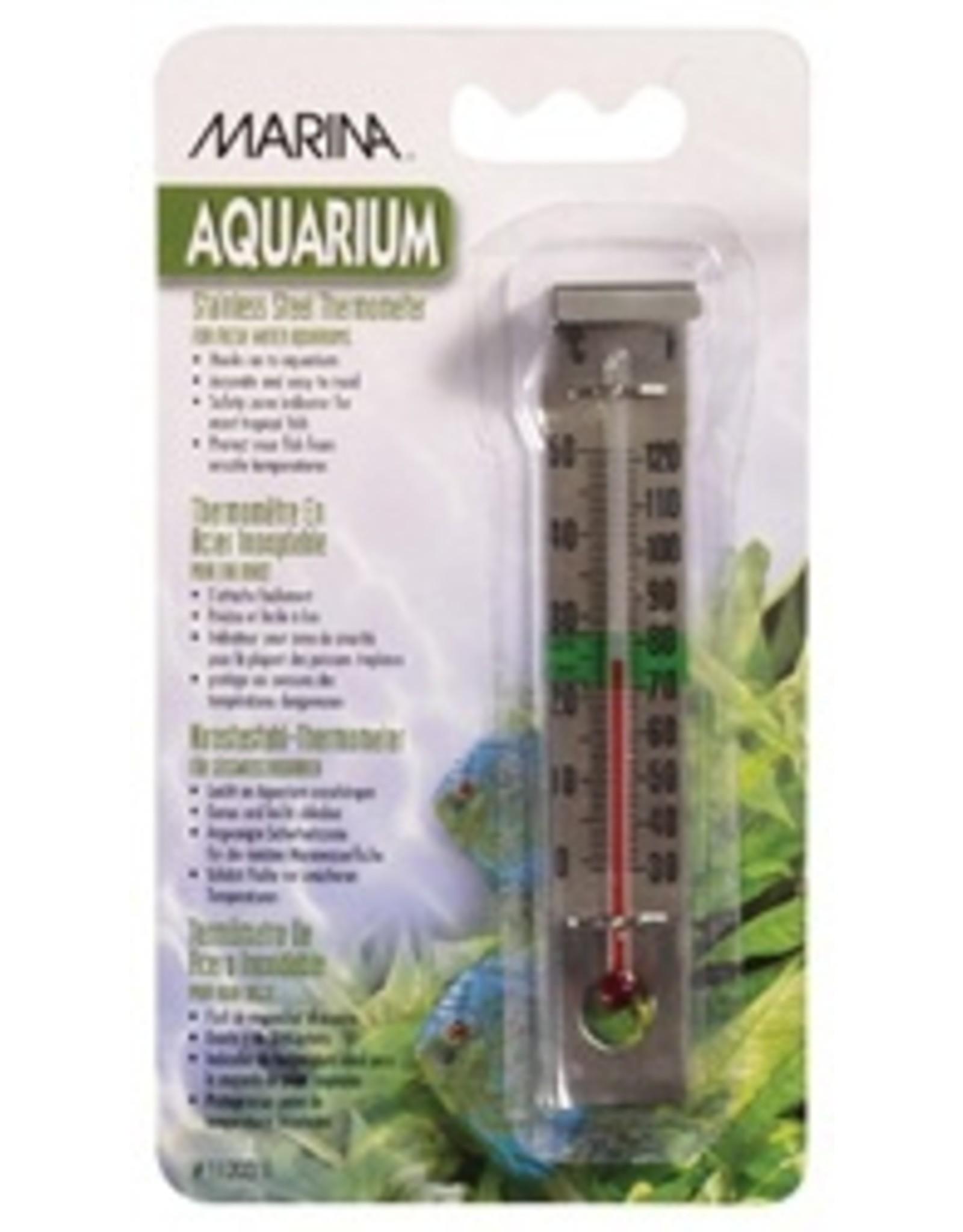 MA - Marina Marina Stainless Steel Thermometer