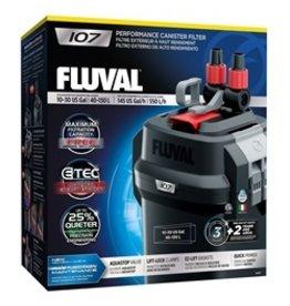 FL - Fluval Fluval 107 CANISTER FILTER