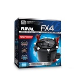 FL - Fluval Fluval FX4 Canister Filter