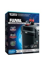 FL - Fluval Fluval 407 CANISTER FILTER