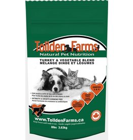 Tollden Tollden Farms Turkey & Vegetable