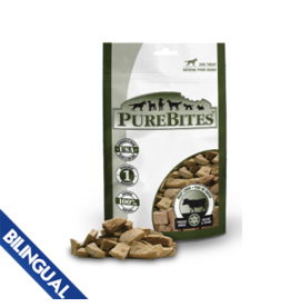 Purebites Purebites Cat Beef Liver Treats