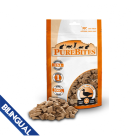 Purebites Purebites Cat Duck Treats