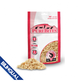 Purebites Purebites Cat Shrimp Treats