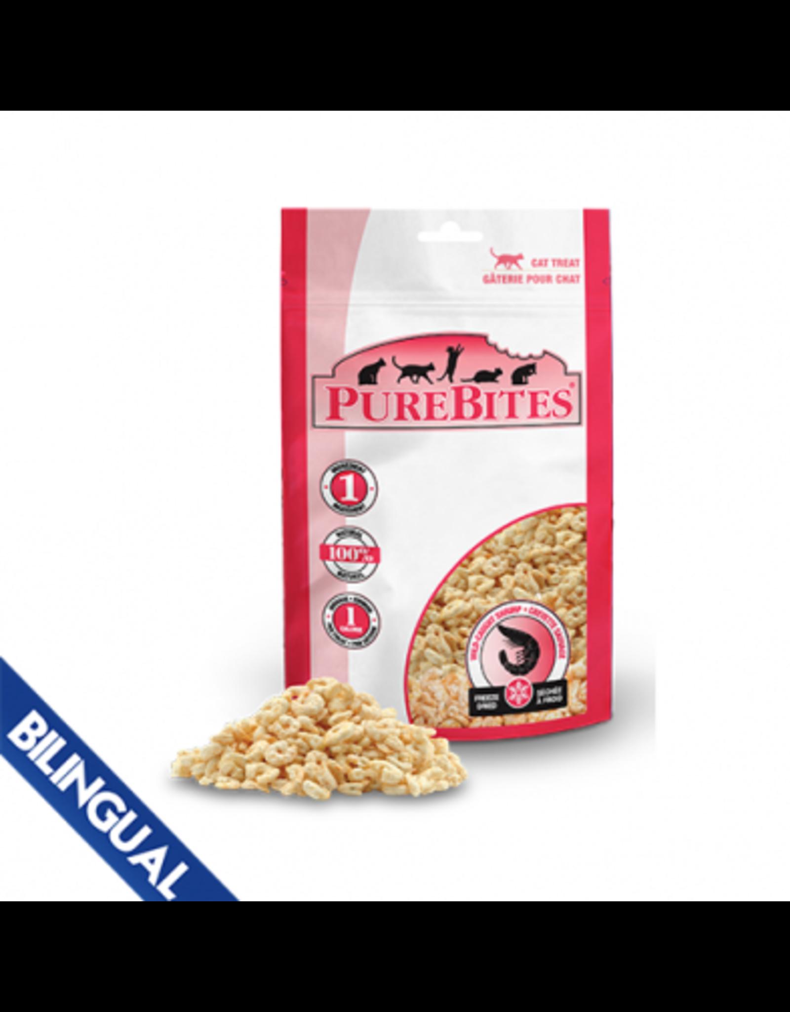 Purebites Purebites Cat Shrimp Treats