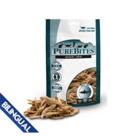 Purebites PUREBITES \ CAT \ Minnow 31g