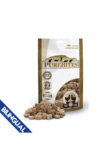 Purebites PUREBITES \ CAT \ Chicken Breast & Duck 32g