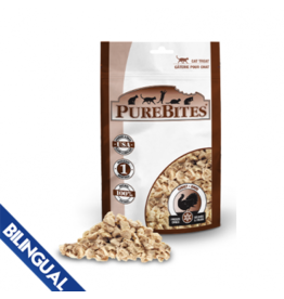 Purebites Purebites Cat Turkey Treats