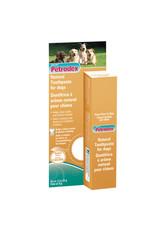 Petrodex Petrodex Dog Peanut Butter Toothpaste 2.5oz