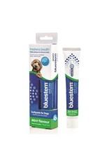 Bluestem Bluestem Oral Care Vanilla Mint Flavored Toothpaste 70g