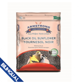 Armstrong Milling/ Scotts Armstrong Oilseed Sunflower 7kg