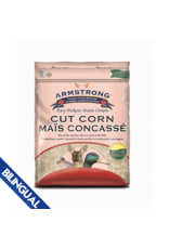 Armstrong Milling/ Scotts ARMSTRONG FEATHER TREAT CUT CORN 2 KG