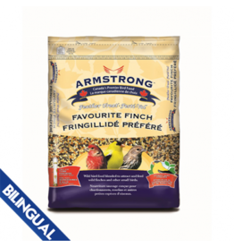 Armstrong Milling/ Scotts Armstrong favourite Finch 7KG