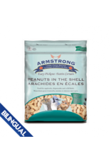 Armstrong Milling Armstrong Peanuts in the Shell 1.3 kg