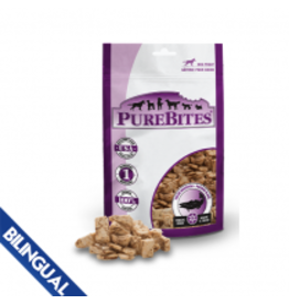 Purebites Purebites Dog Ocean Whitefish Treats