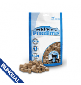 Purebites Purebites Dog Lamb Liver Treats