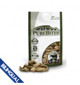 Purebites Purebites Dog Beef Liver Treats