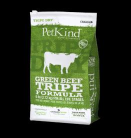 Petkind Petkind Green Tripe Dry Dog Food
