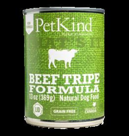 Petkind Petkind Dog Beef Tripe 13oz