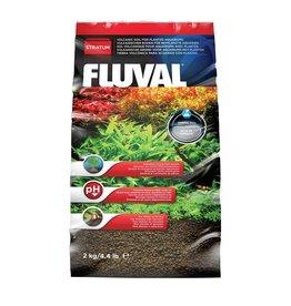 FL - Fluval FLUVAL PLANT & SHRIMP STRATUM 8KG