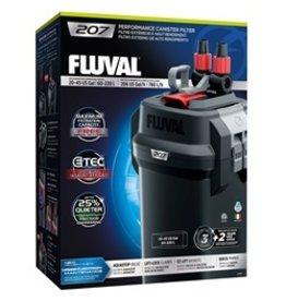 FL - Fluval FLUVAL 207 CANISTER FILTER