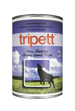Petkind Tripett Dog New Zealand Lamb Tripe 13.2oz