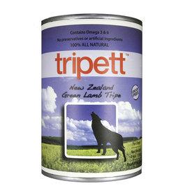 Petkind Tripett Dog New Zealand Lamb Tripe 13.2oz
