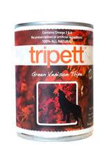 Petkind Tripett Dog Green Venison Tripe 13.2oz