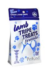 Petkind Tripett Dog Treats Lamb 6oz
