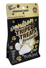 Petkind Tripett Dog Treats Venison 6oz